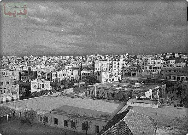 Tripoli 1946