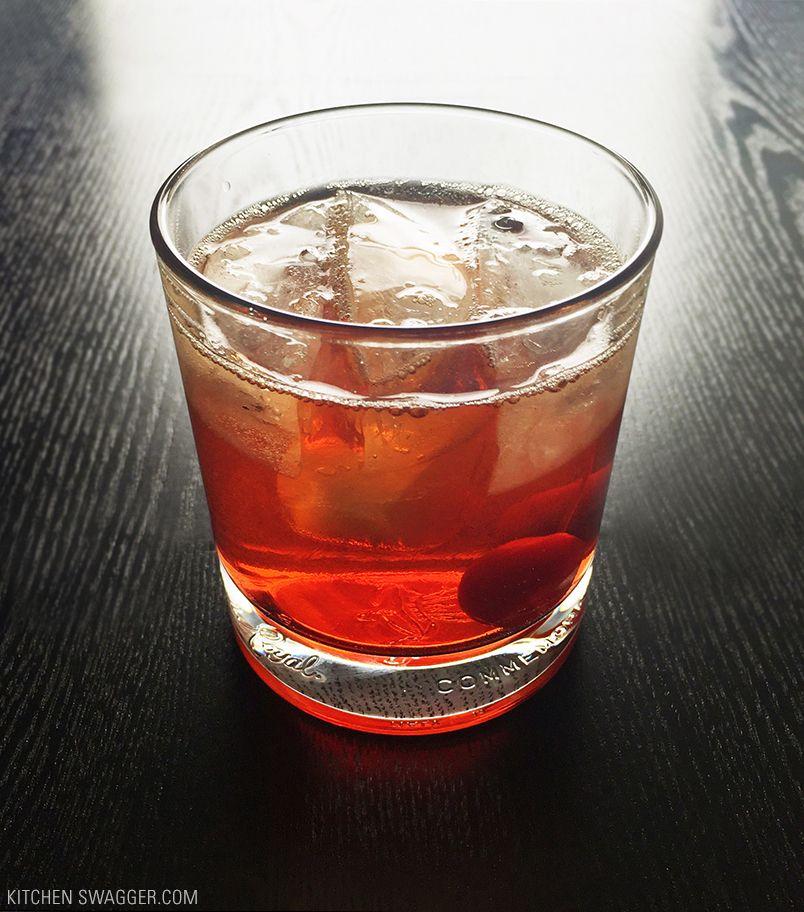 Drink Recipe Manhattan: The Perfect Manhattan Cocktail