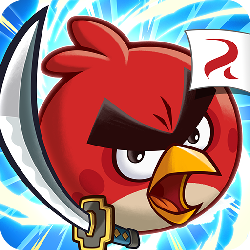 Angry Birds Fight! now available for download in Asia