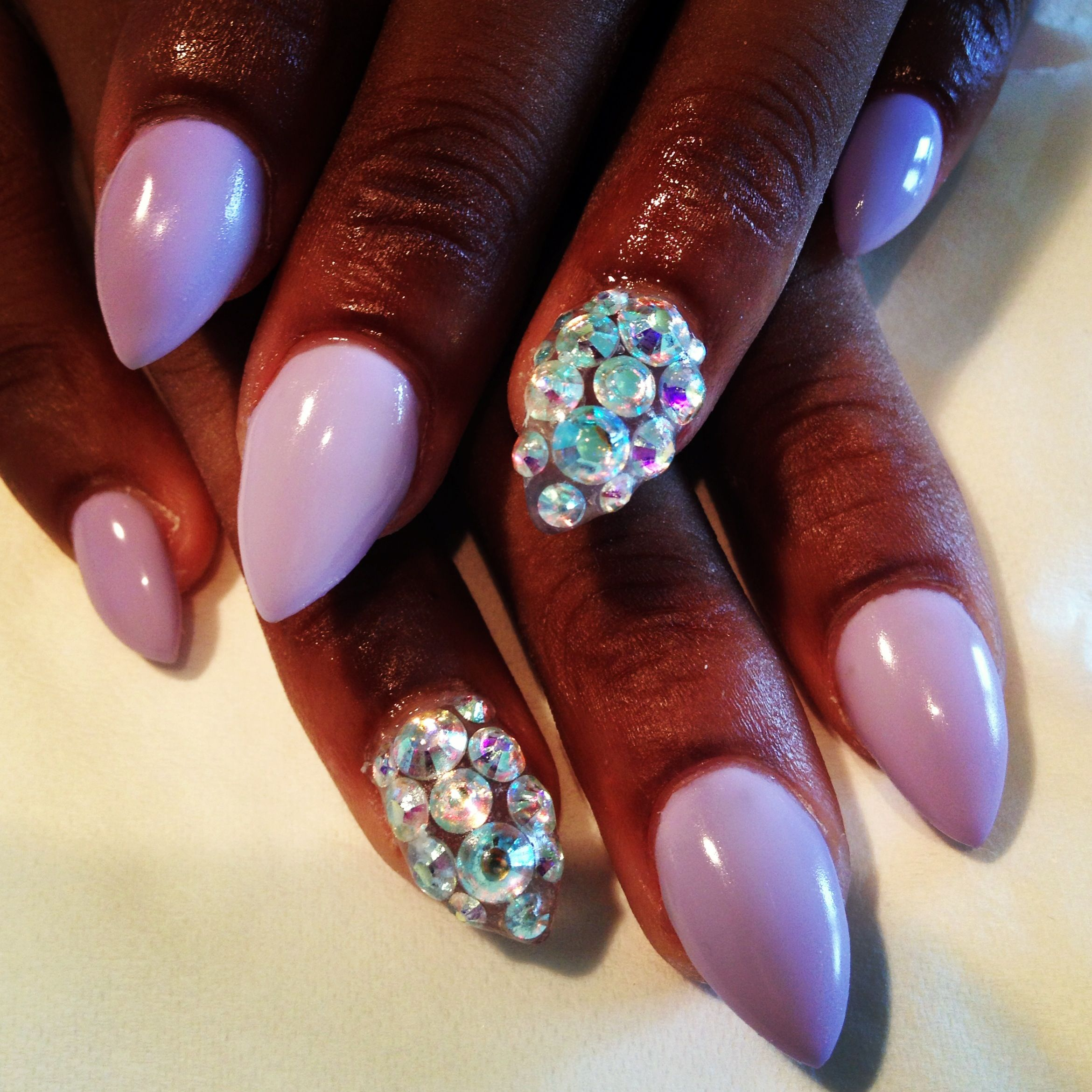 All nails and Gel extensions and nail art done by Classy Claws ...