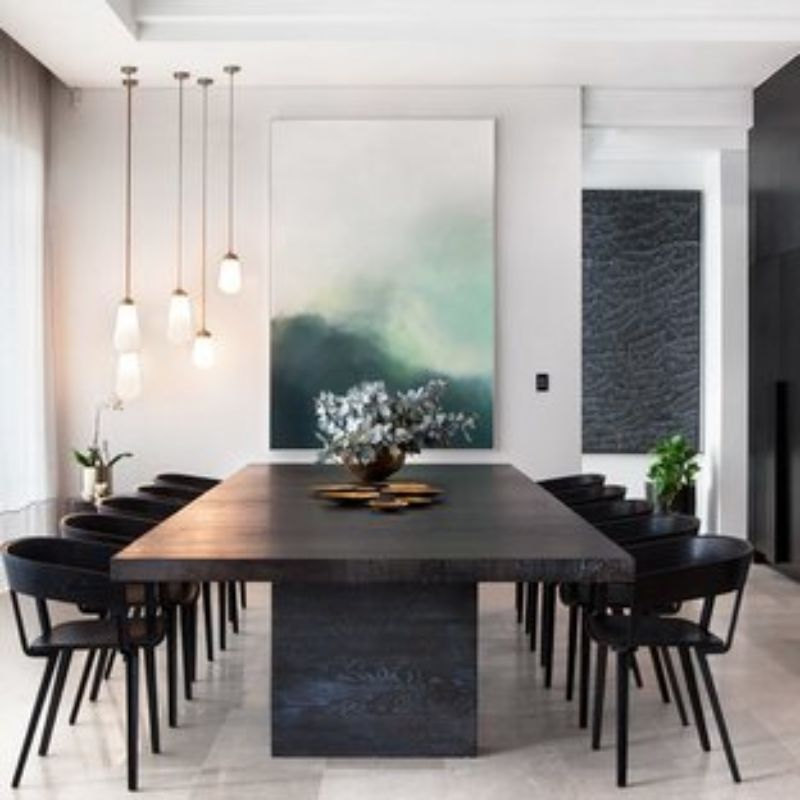 Tips For Your Luxury Dining Room By Top Homedecor Dining Room Interiors Dining Room Design Modern Dining Room