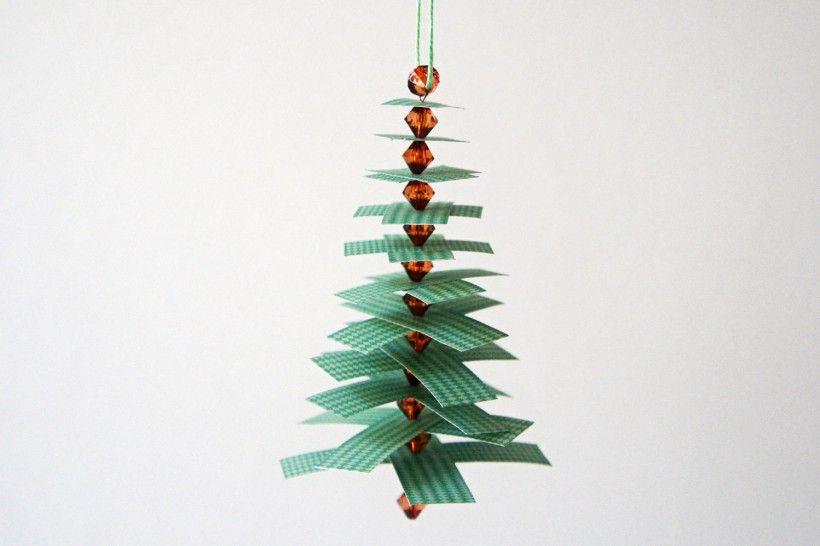 DIY: Juletræ med grene   jule deko   Christmas, Jul og ...