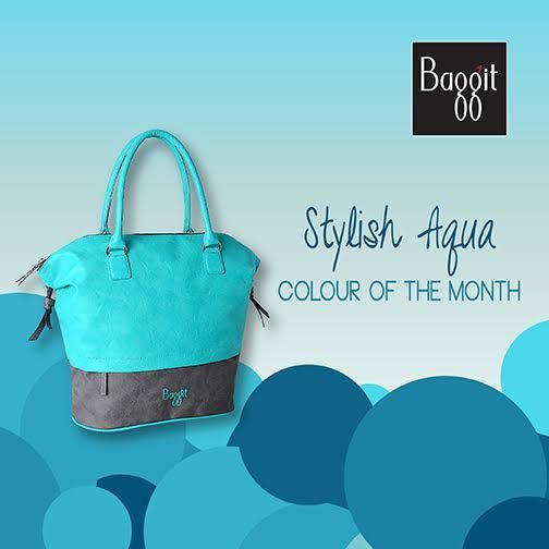 March is the month of aqua and what a beautiful hue it is for the season of spring! Aqua radiates peace, life and tranquility. It is a color that recharges our spirits, relieves our stress and promote happiness.  Read On : https://goo.gl/rcCehB