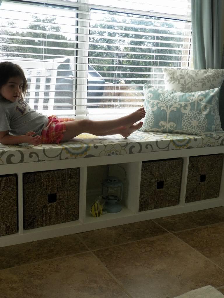 diy window bench kitchen bench seat allen nursery chaos in my casa diy window bench time to decorate