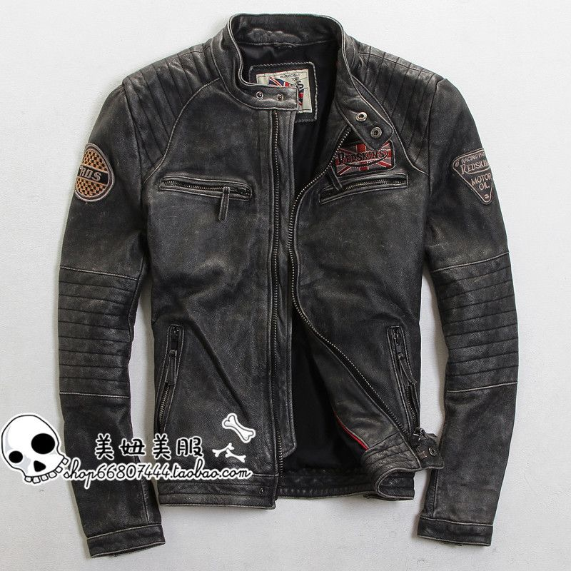 1000  images about Leather Jackets on Pinterest | Captain america