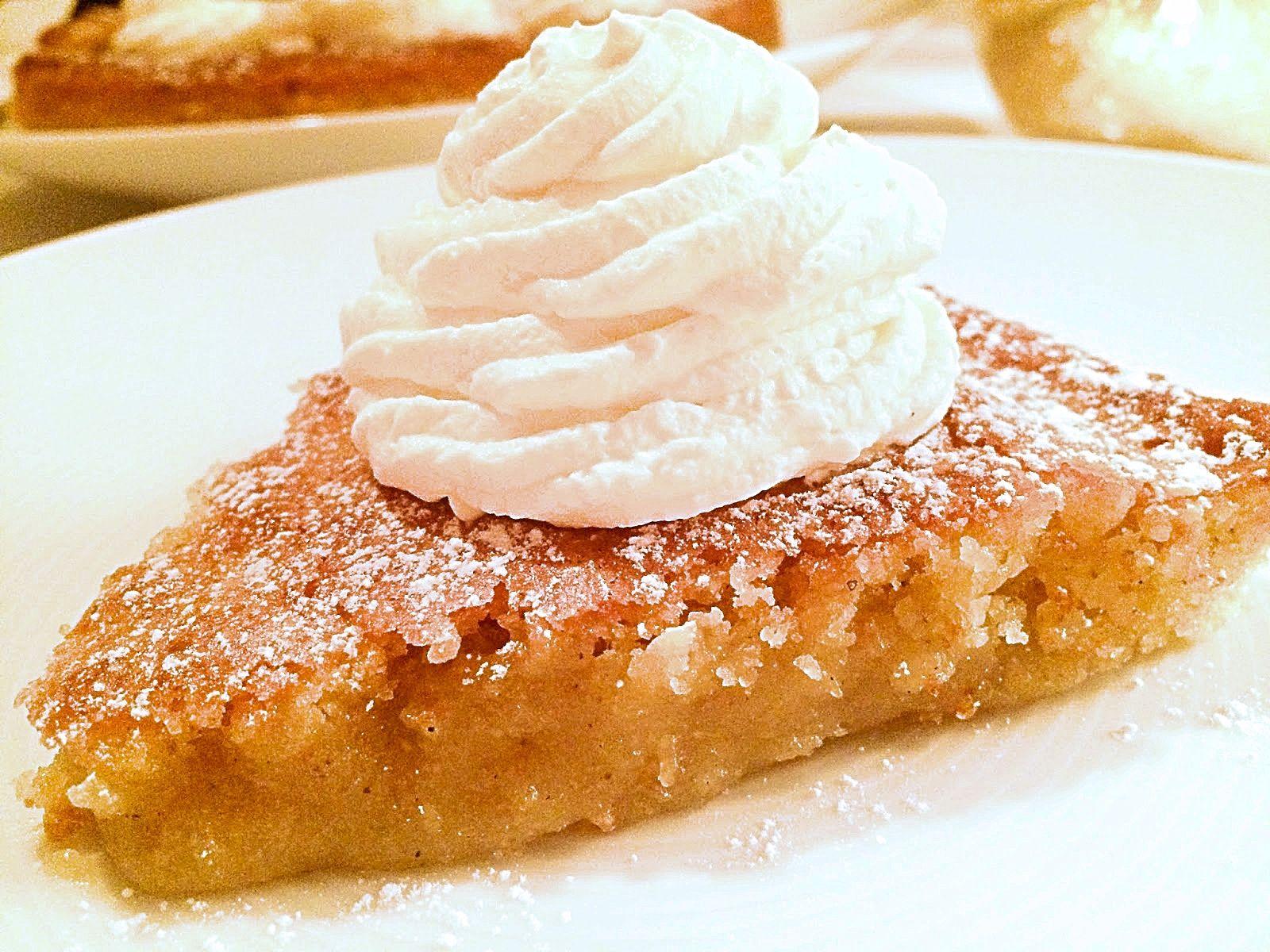 glutenfri tårta mandelmassa