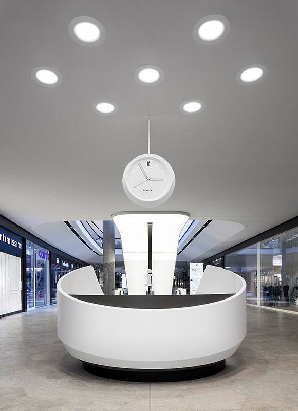 Gerber – Shopping Mall | 1001 Interior Design | Shopping ...
