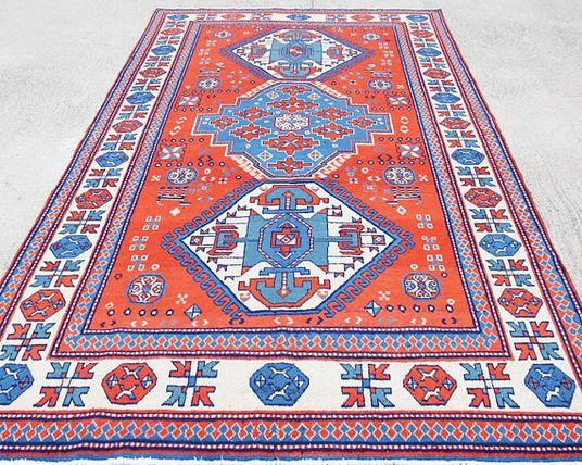 Colorful Kilims Turkish Rugs Trend Alert
