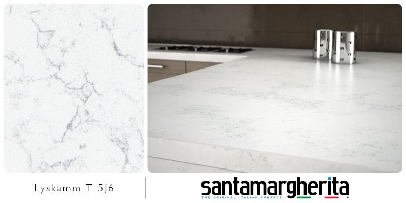 Bar Counters Quartz Catalogue Santa Margherita Point