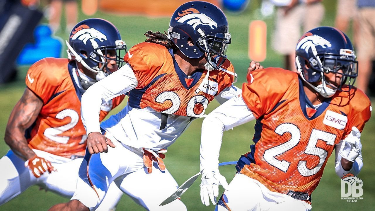 No Fly Zone (With images) Denver broncos, Broncos, Denver