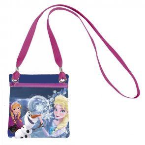 Robe da Cartoon-Frozen-Borsetta tracolla Disney Frozen Snow-20
