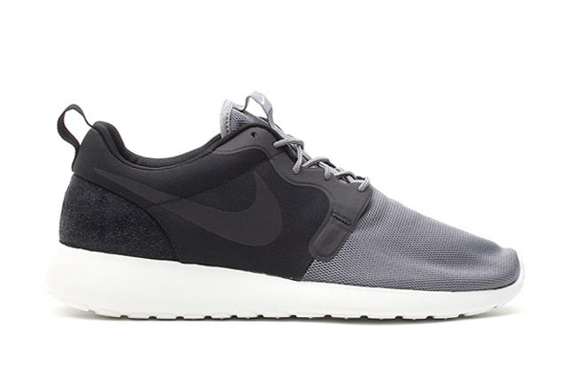 Nike Roshe One DMB Triple Black F noir