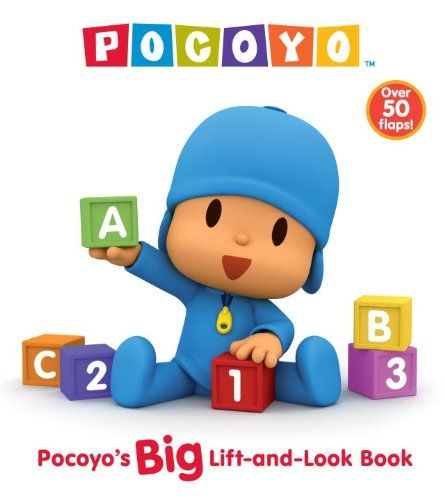 Talking Pocoyo 2