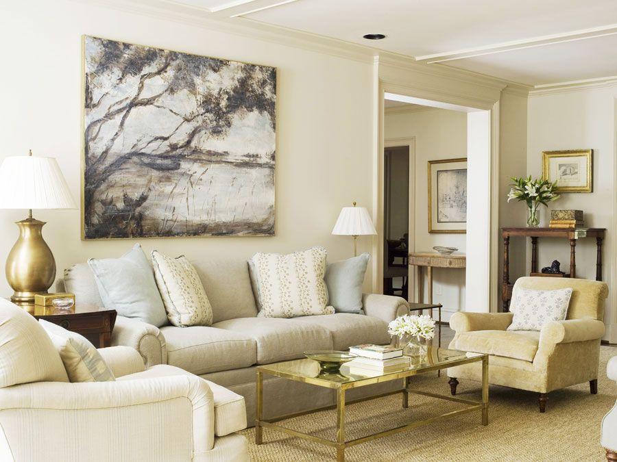 36 Light Cream And Beige Living Room Design Ideas Beige Living Rooms Living Room Paint Trendy Living Rooms