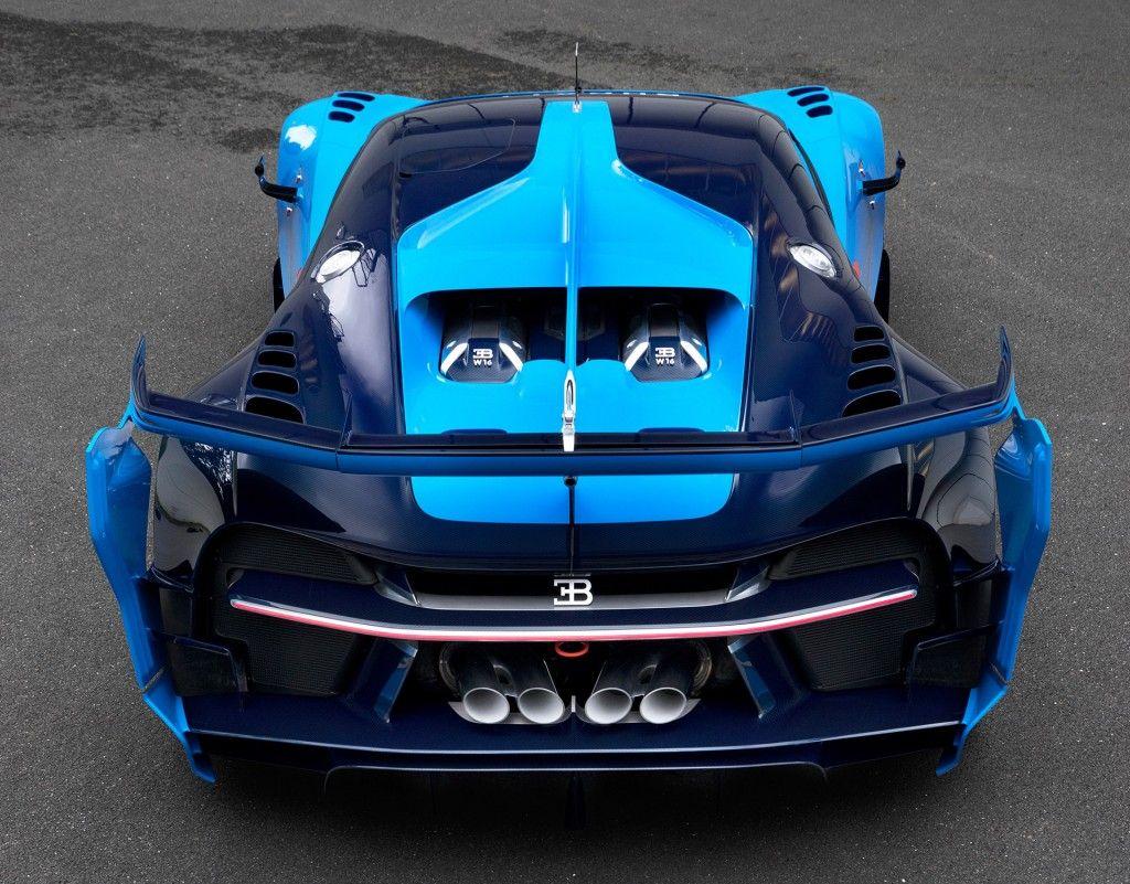 Bugatti Chiron Top Speed 290 Mph Racing News Bugatti Chiron Bugatti Bugatti Cars
