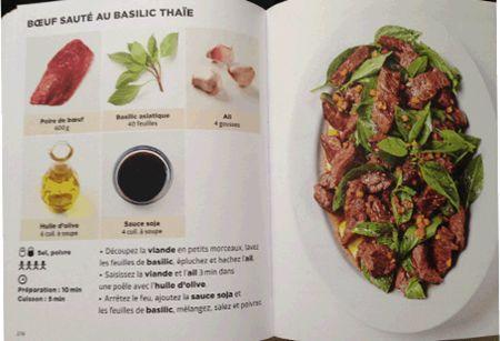Recettte simplissime simple pinterest cuisine - Livre de cuisine simple ...