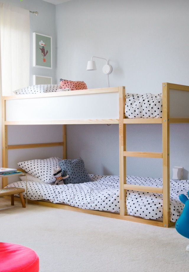 Pin By Aisha Watson On Decor Kid Beds Bunk Beds Bed