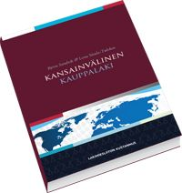 Kansainvälinen kauppalaki on ensimmäinen suomalainen yleisesitys kansainvälisestä kauppalaista (CISG).