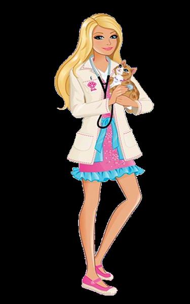 free png Barbie Clipart images transparent