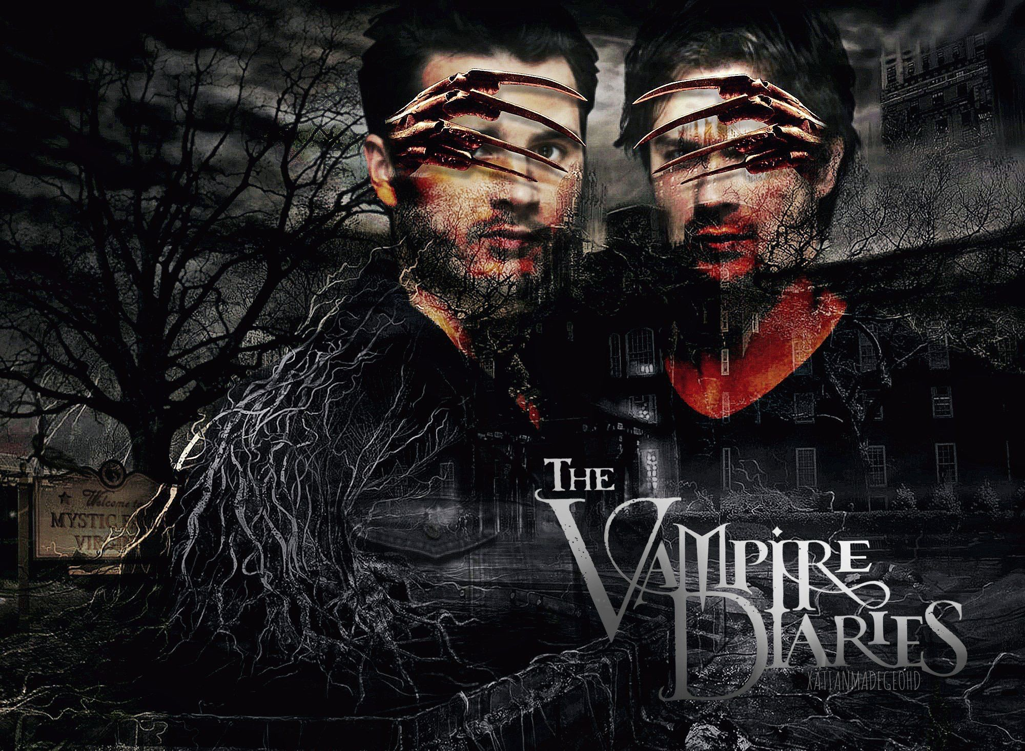 Salvatore on the vampire diaries he was pictures to pin on pinterest - Find This Pin And More On Vampires Diaries The Originals Fanart
