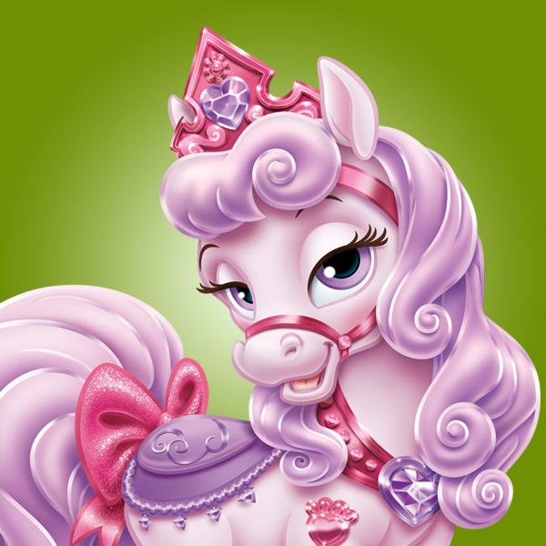 Palace Pets Characters Disney Princess Disney Princess Pets Disney Horses Disney Princess Palace Pets