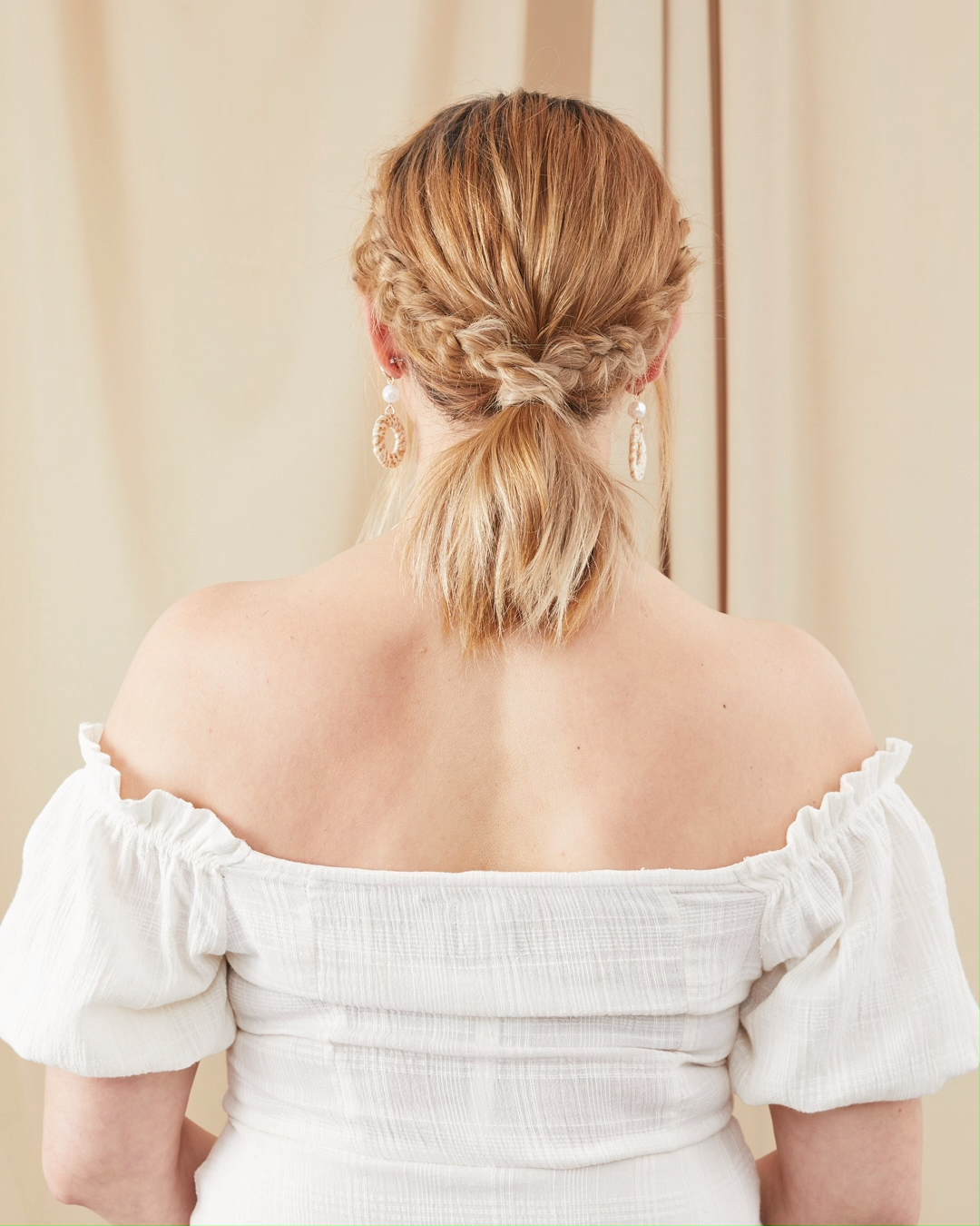 Photo of This Braided Ponytail is Perfect for Short Hair