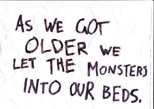 quotes about monsters - Google zoeken