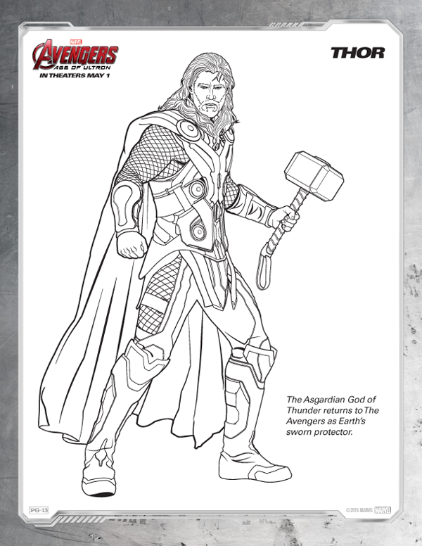 Avengers Coloring Pages Best Coloring Pages For Kids Avengers Coloring Pages Avengers Coloring Marvel Coloring