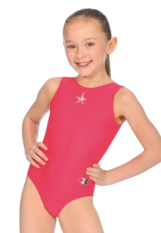 The gymnastics leotards for girls feature sleeveless or long sleeves, biketards and top & bottom sets. The prints showcase lots of movement and flowing lines with contrasting colors and visuals. The prints showcase lots of movement and flowing lines with contrasting colors and visuals.