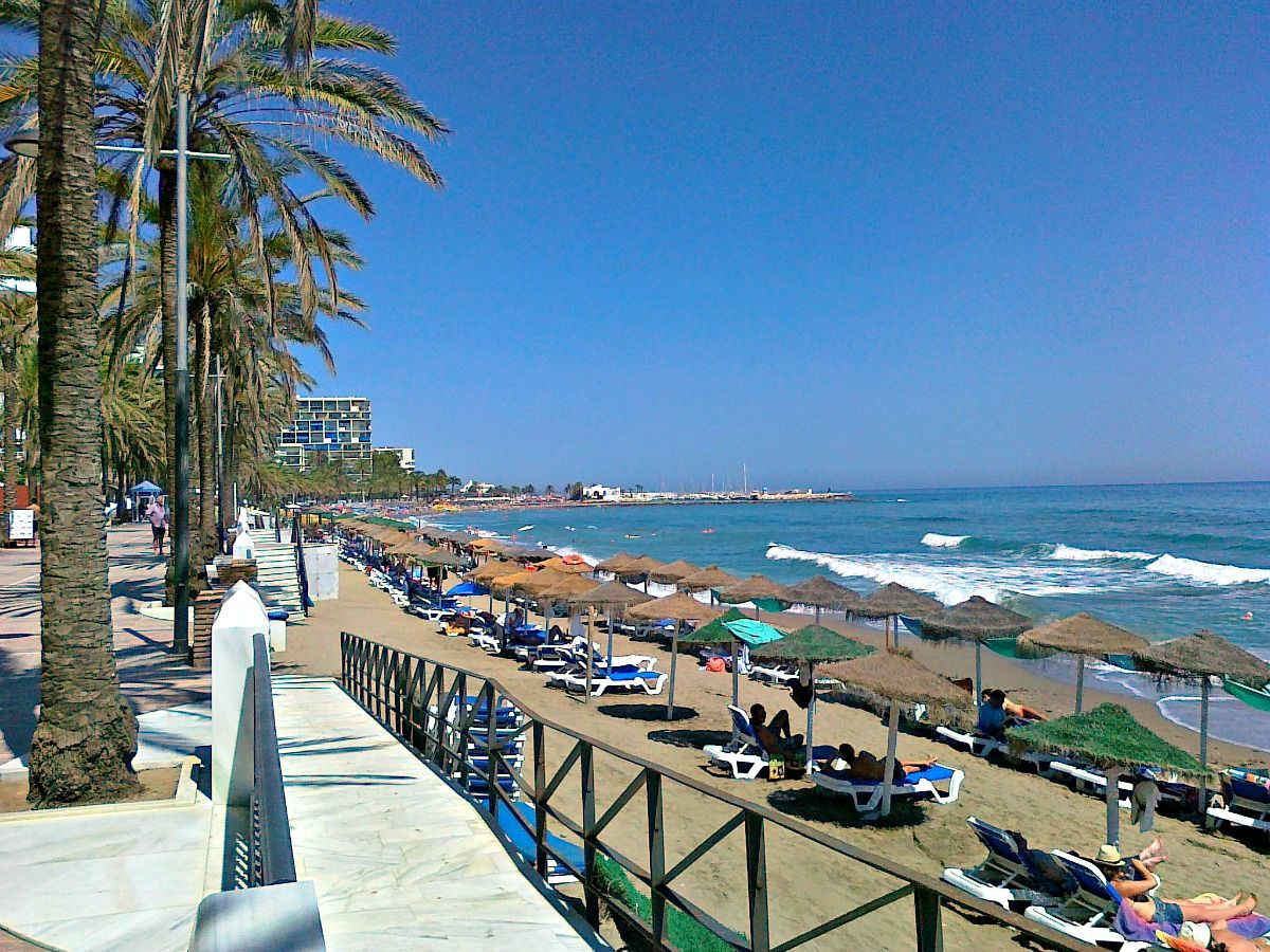 What To Do In Marbella Spain Attractions Marbella Spain Marbella Costa Del Sol Spain