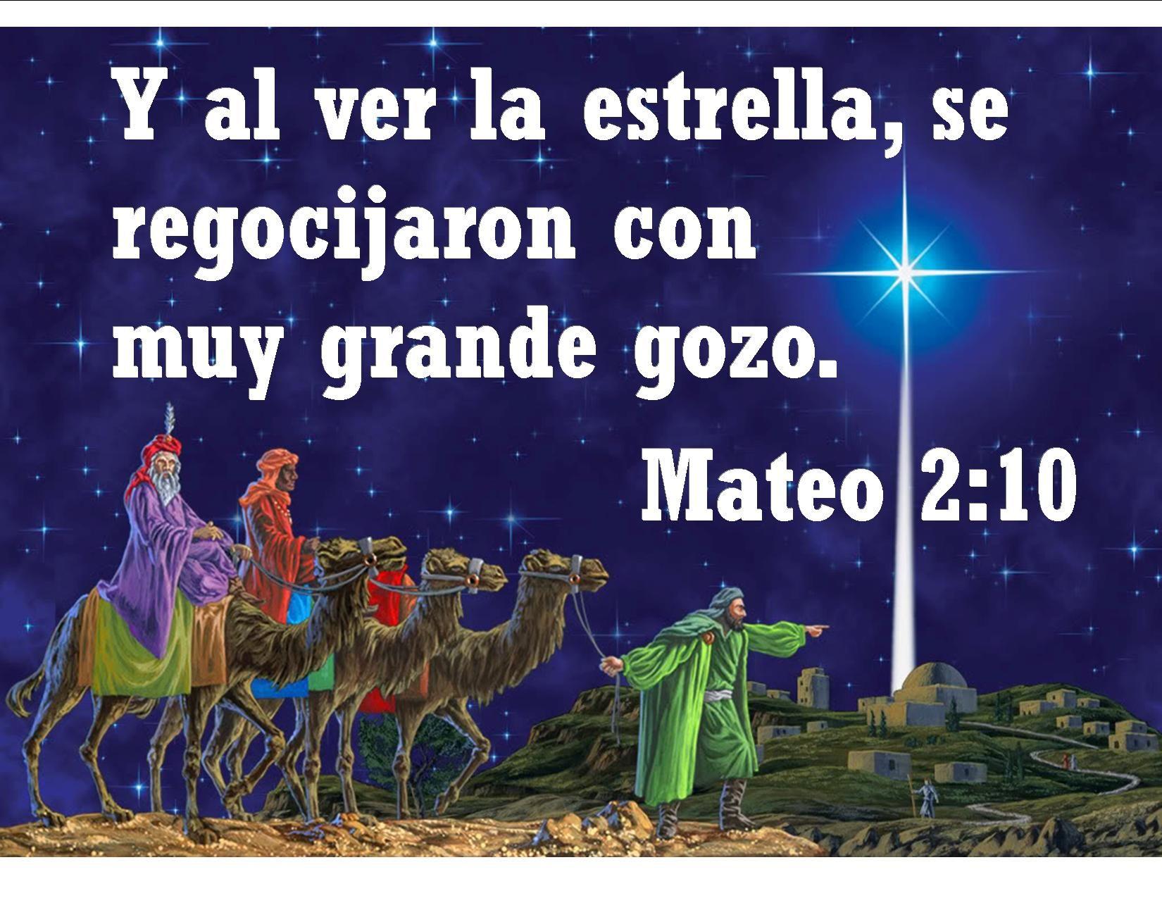 Mateo 2:10