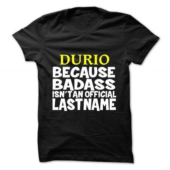 DURIO