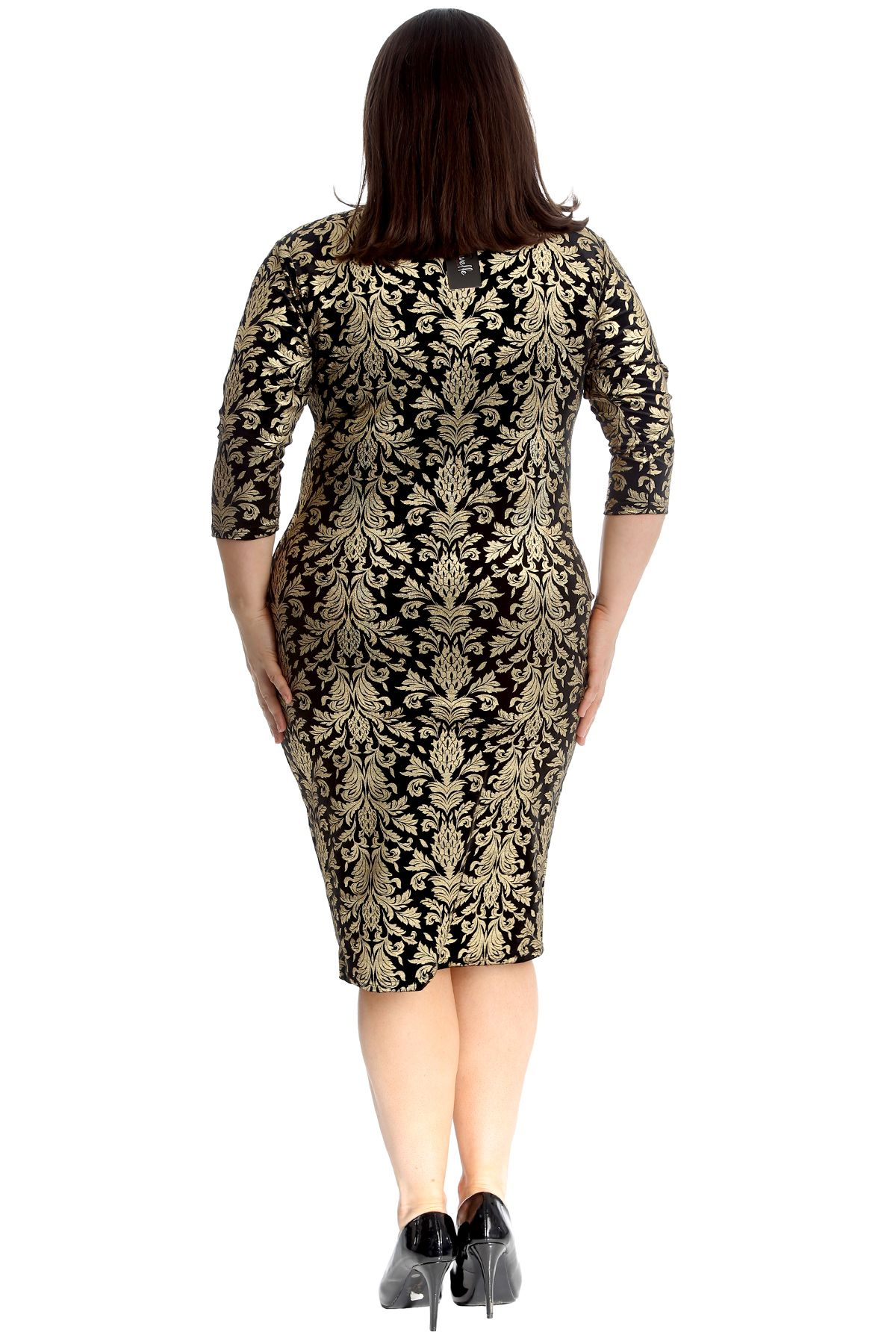 What does a bodycon dress mean
