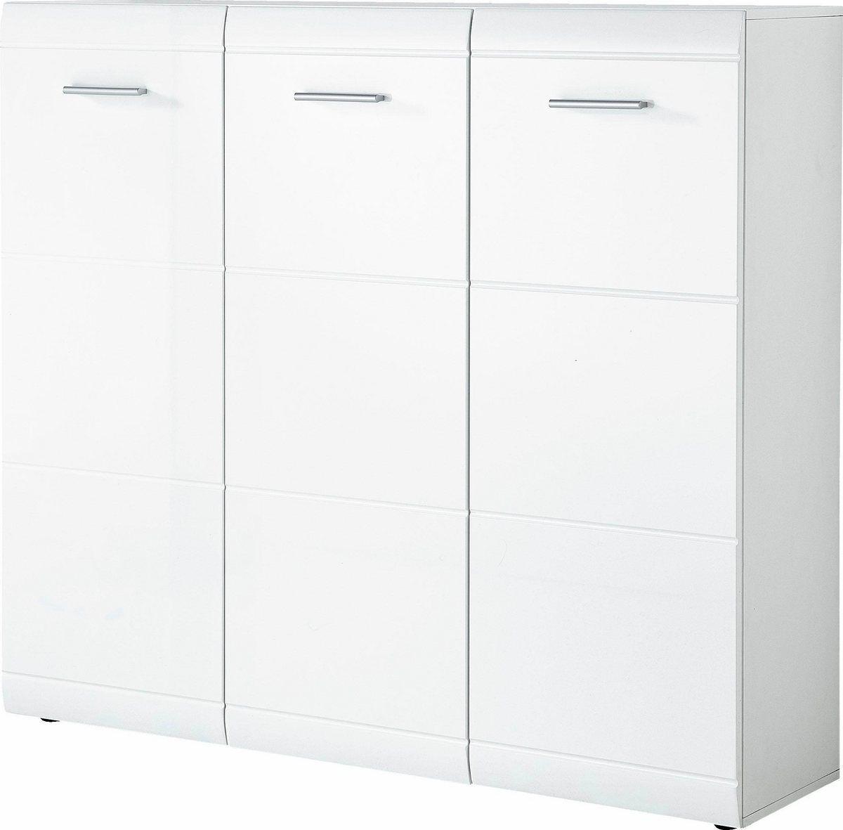 GERMANIA Schuhschrank »Adana« Breite 134 cm kaufen