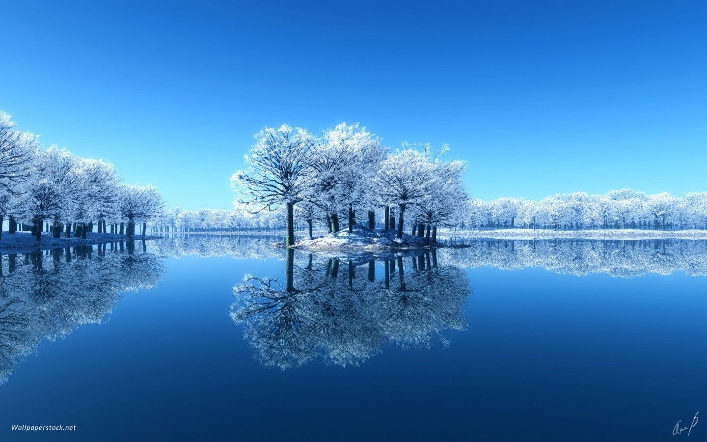 free desktop wallpapers winter scenes wallpaper | hd wallpapers