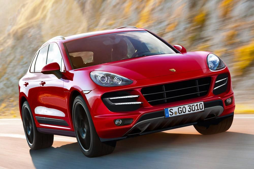 Macan Could Push Porsche Over 200k Annual Sales Goal Fund More