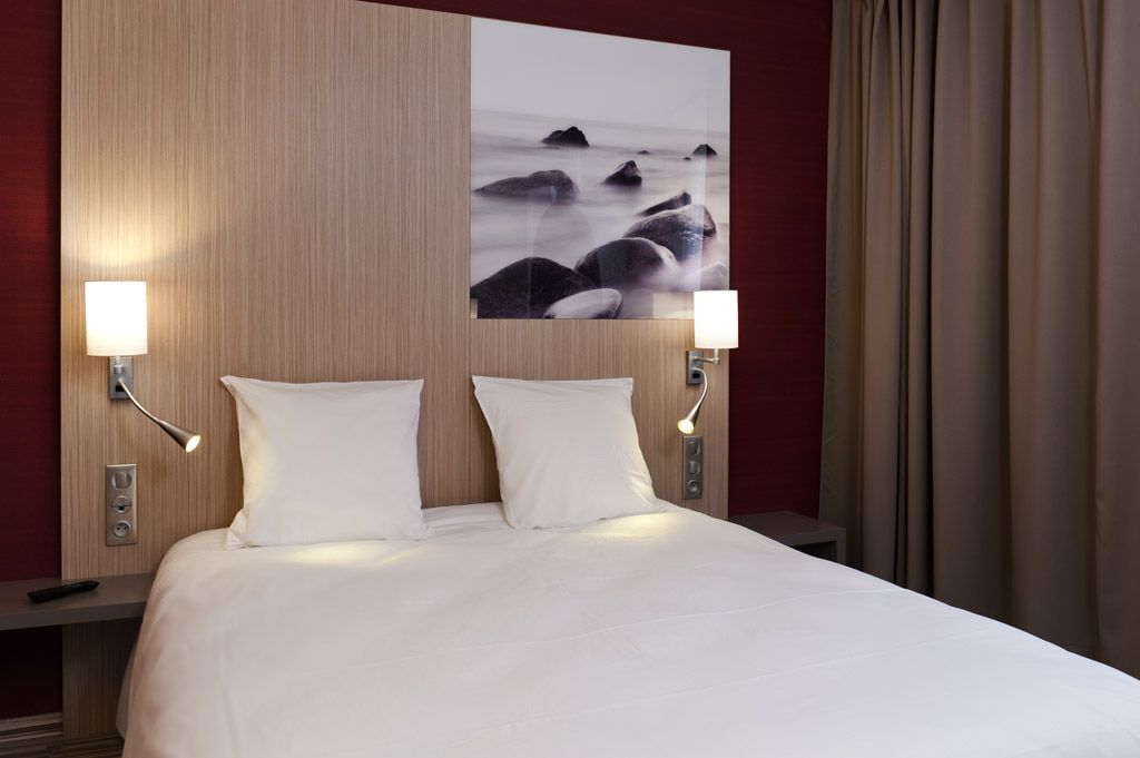 Les Chambres Famille De L Hotel Ibis Styles Troyes Chambre Style
