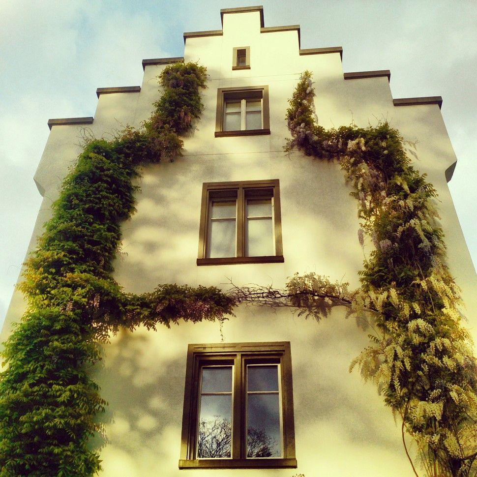 Schloss Wartegg - Rorschacherberg