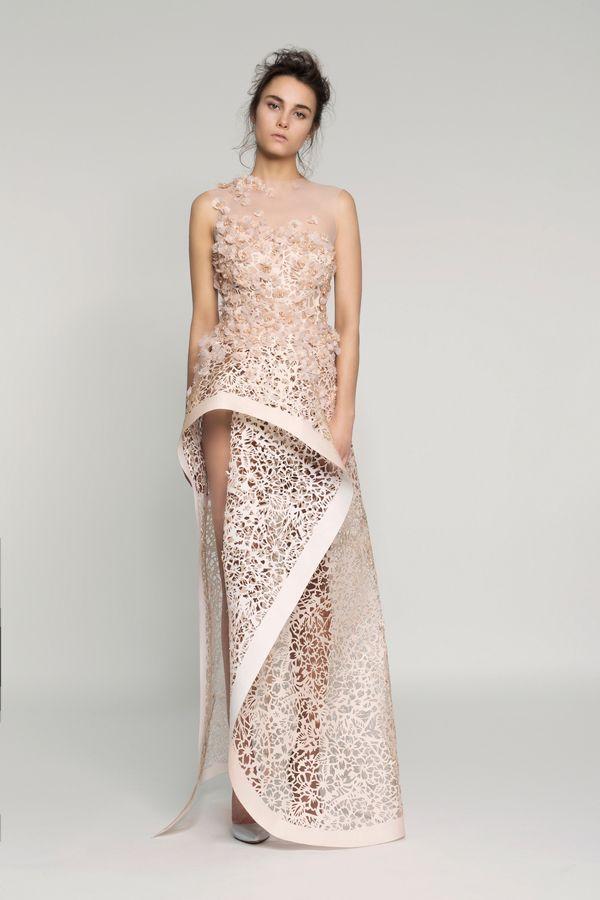 Long dress styles 2018 ram