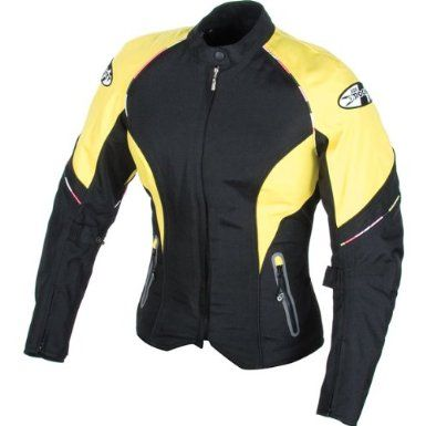 Amazon Com Joe Rocket Luna 2 0 Women S Textile Sports Bike Racing