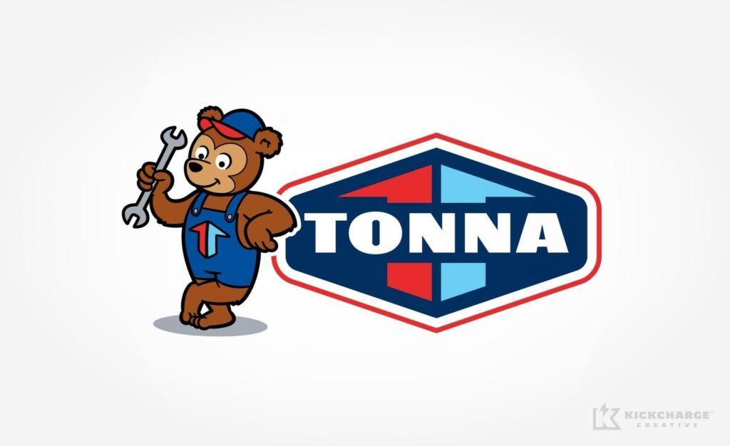 Tonna Mechanical Kickcharge Creative