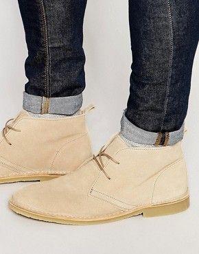 6d9a167acd5 Men s Desert boots