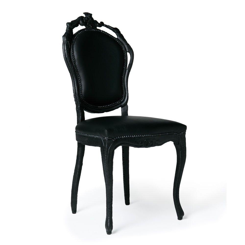 smoke dining chair moooi - Google Search
