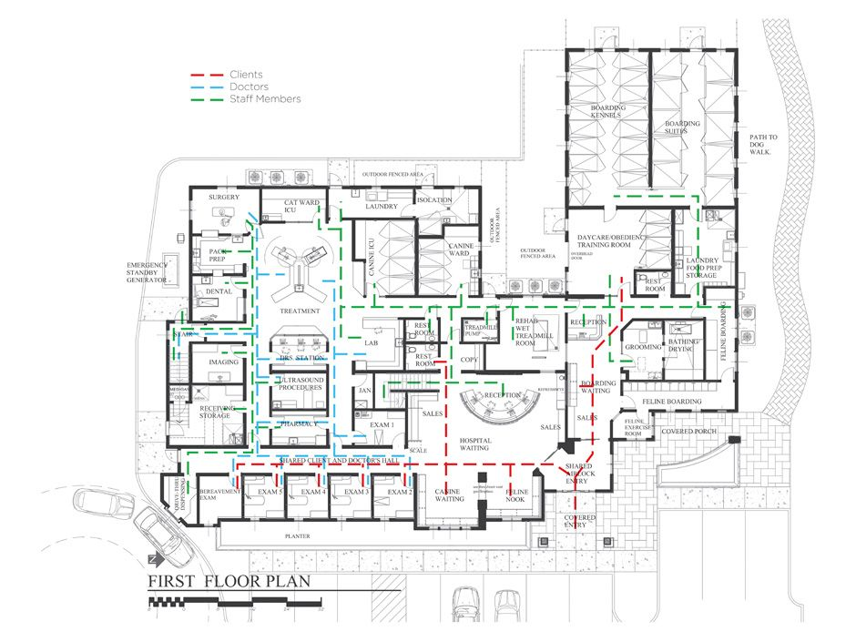 clevelandroad fp1 940 705 pixels veterinary interior ideas pinterest dog boarding. Black Bedroom Furniture Sets. Home Design Ideas