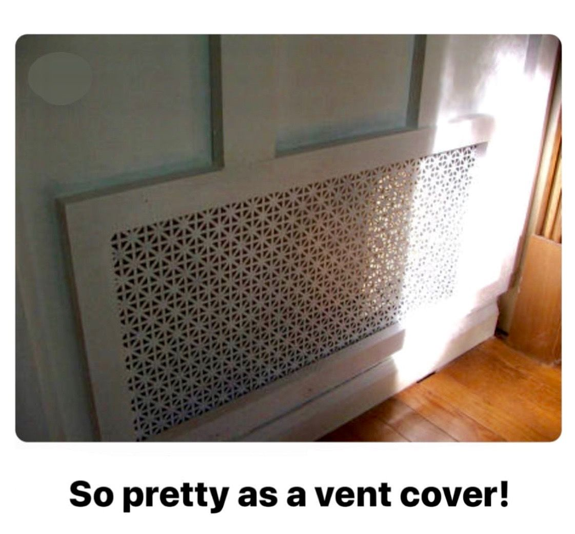 Pin by Carrie on For the Home Air return, Air vent