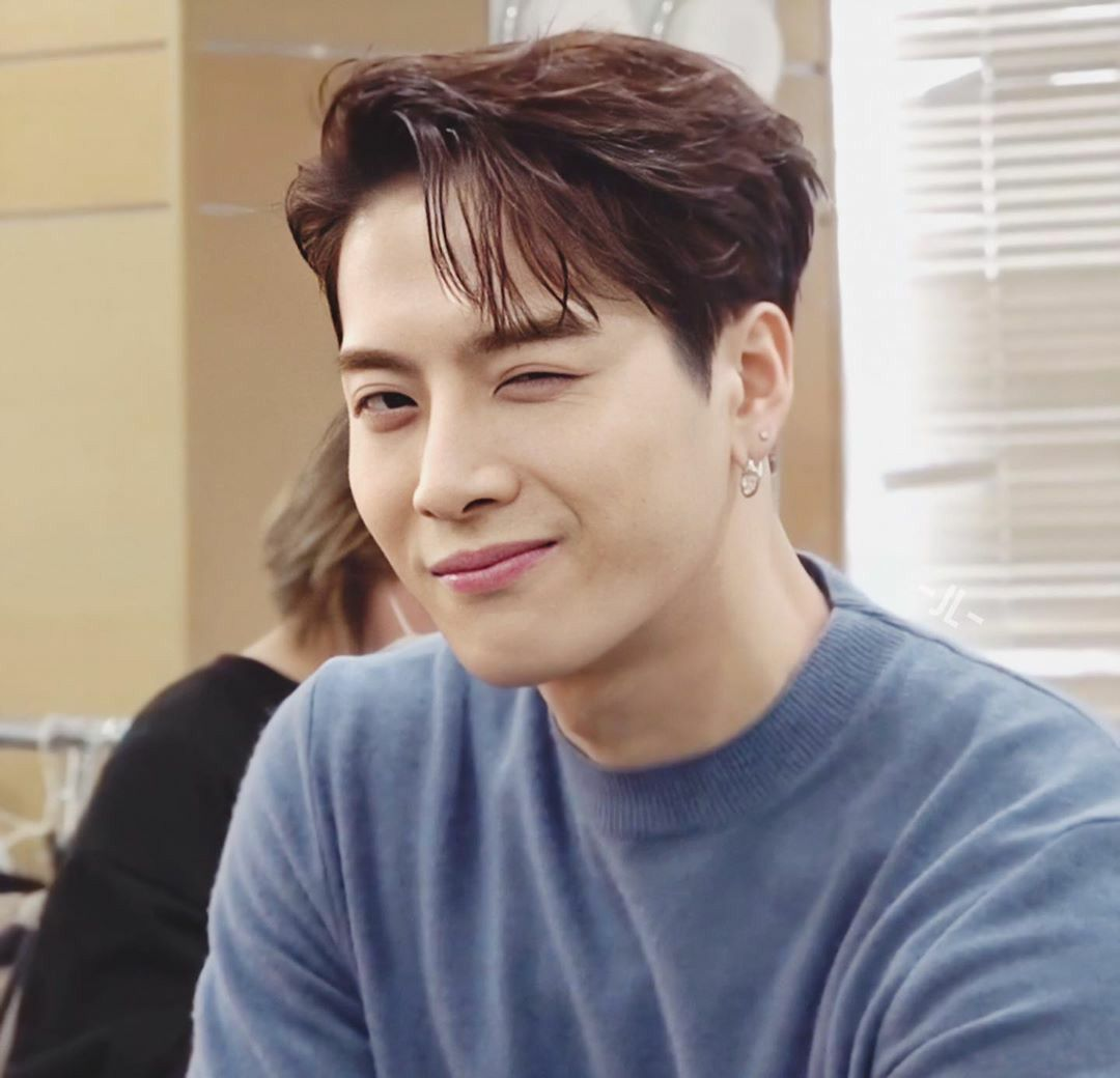 Pin By Alar On Not By The Moon In 2020 Got7 Jackson Jackson Wang Jackson