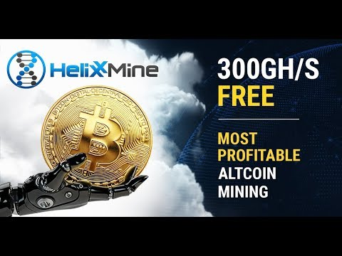 Cryptocurrency cloud mining pool