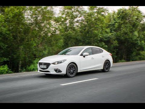 Đánh giá nhanh Mazda 3 2015: chiếc Bim 3 dẫn động cầu trước - YouTube
