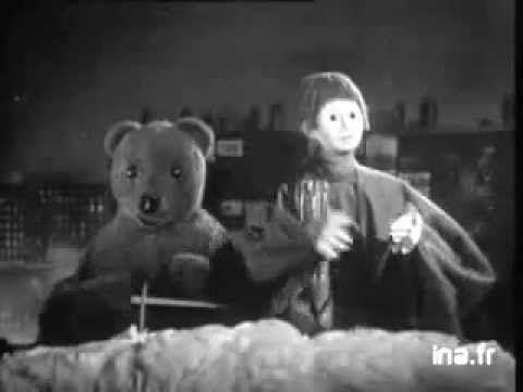 bonne nuit les petit generique fin noir et blanc youtube film pinterest childhood. Black Bedroom Furniture Sets. Home Design Ideas