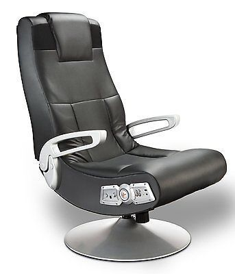 Cool Video Gaming Chair Wireless Xbox One Xbox 360 X Rocker Ps4 Pdpeps Interior Chair Design Pdpepsorg